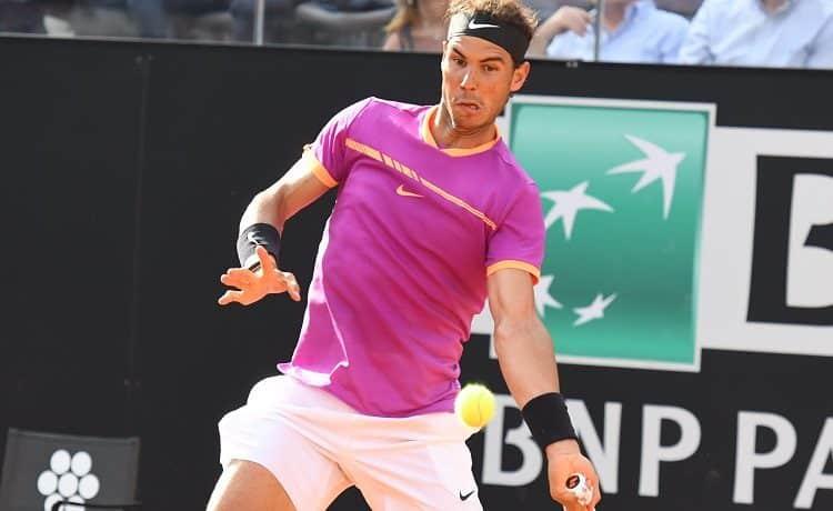 Roland Garros Top 5: i colpi più belli del Day 10