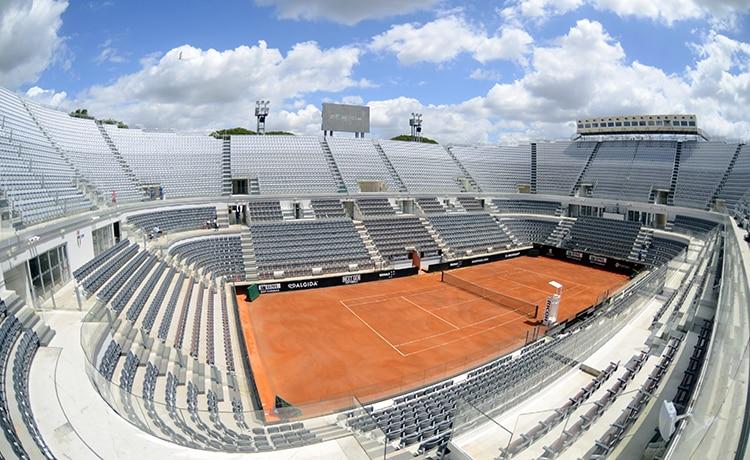 Calendario Tornei Atp 2020.Tennis Calendario Atp 2019 Per Roma Niente Torneo Da Dieci