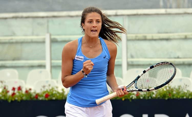 Tennis: stasera sorteggio Internazionali