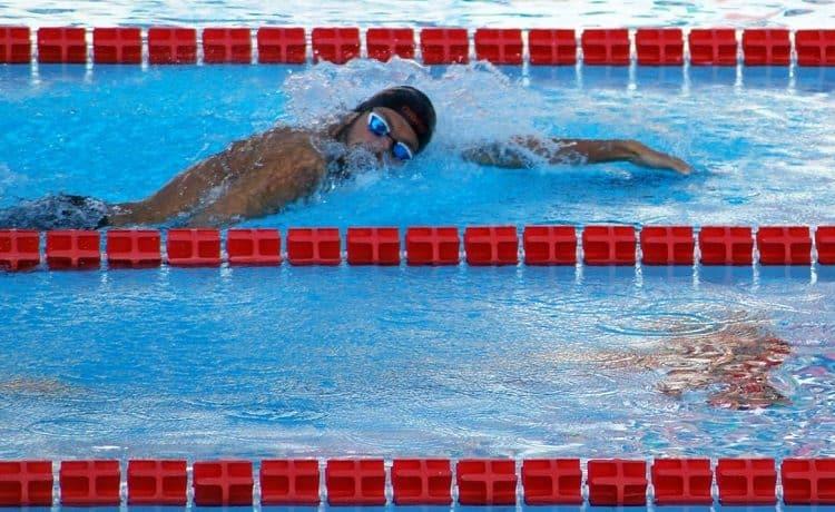 Nuoto, Mondiali Budapest 2017: argento di Sanzullo nella 5km