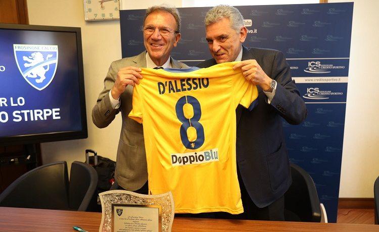 D'Alessio
