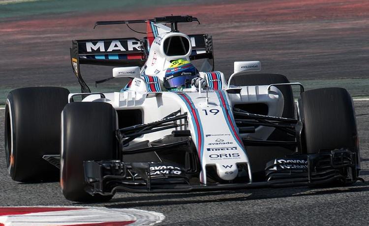 F1 | Verstappen spera nella pioggia e in uno start pulito