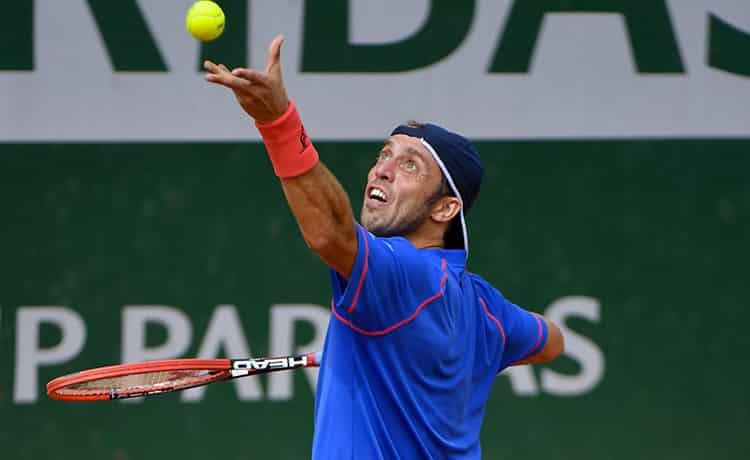 Wimbledon 2017: chi sono i favoriti ? Oggi 7 luglio 2017 match Murray-Fognini