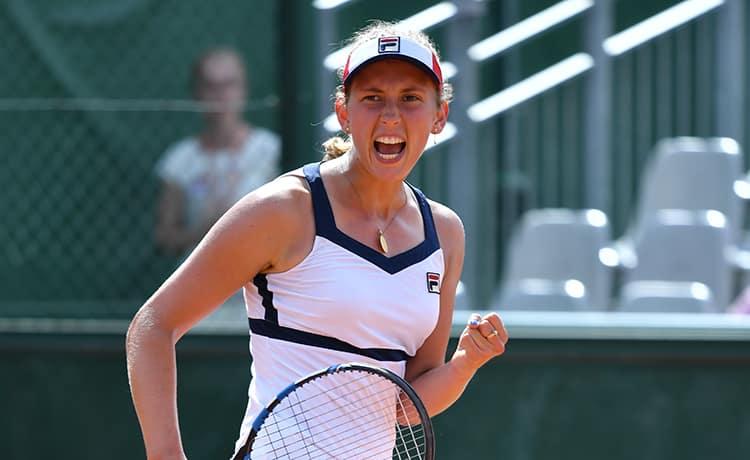 WTA Player Award 2019: Ashleigh Barty è la