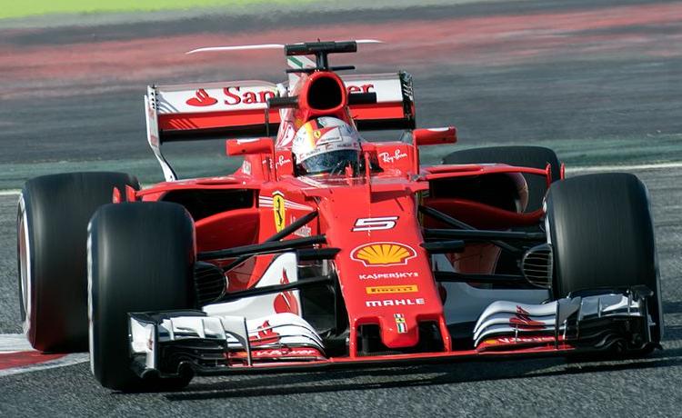 Formula 1: presentato il calendario 2018, ecco le novità
