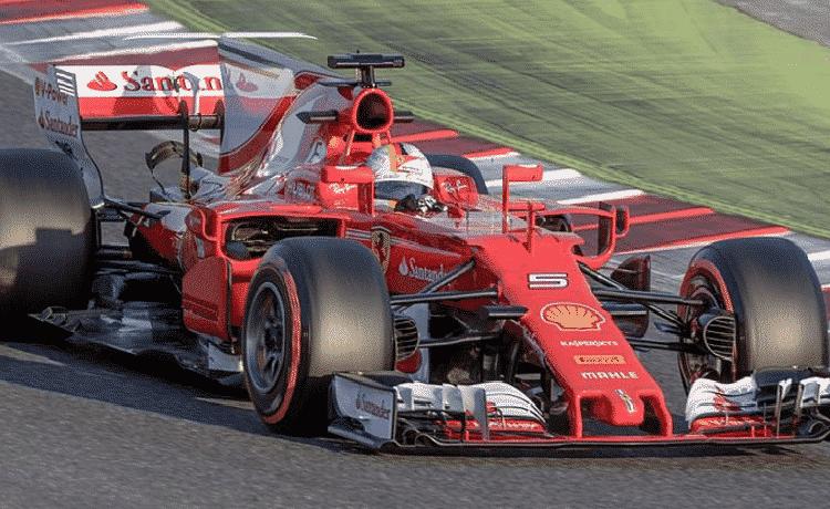F1 GP Baku, Hamilton attacca Vettel: