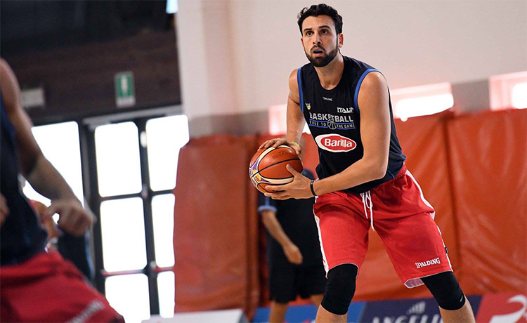 Calendario Qualificazioni Mondiali Italia.Basket Qualificazioni Mondiali 2019 Calendario Delle Gare