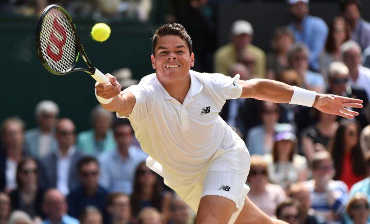 Niente US Open per Milos Raonic: ancora problemi al polso