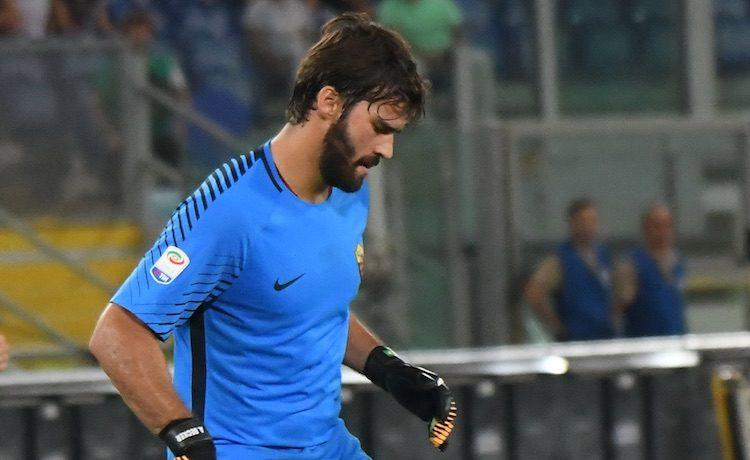Genoa, Bertolacci: 'La Roma è più forte, ma tutto può succedere'
