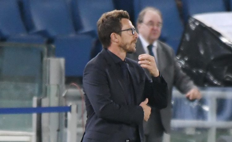 Roma - Atletico Madrid: si cerca l'impresa nel girone di ferro
