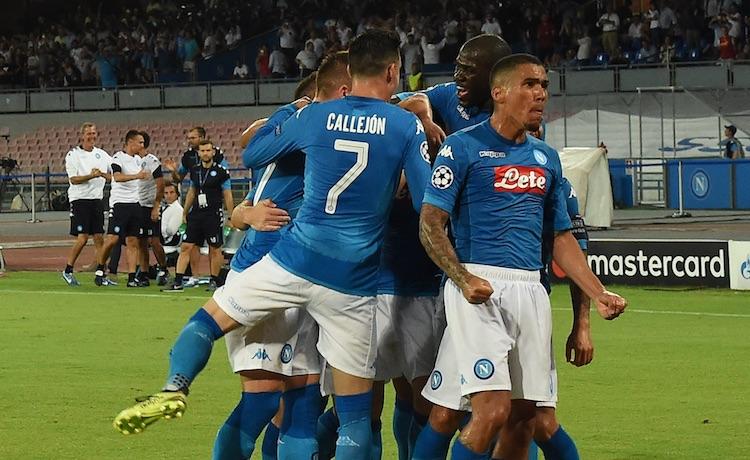 Calendario Napoli E Juve A Confronto.Corsa Scudetto 2017 18 Il Calendario Di Napoli E Juventus A