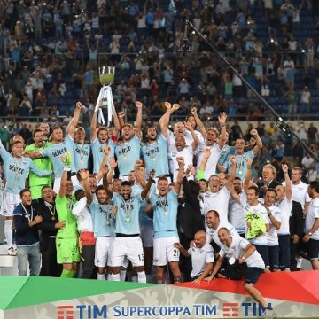 Lazio 2017/2018