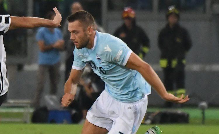 Shkendija - Milan: le formazioni ufficiali in campo