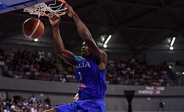 Eurobasket 2017: l'Italia spazza via Israele 48-69, decisive difesa e triple