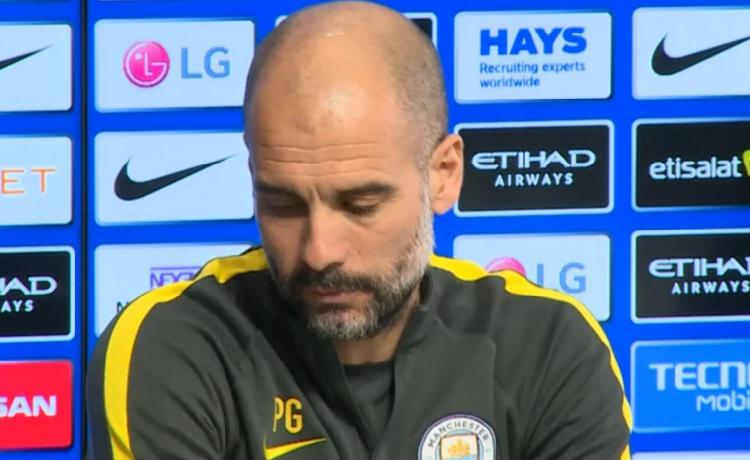 Formazioni ufficiali Manchester City-Aston Villa: Premier League ...