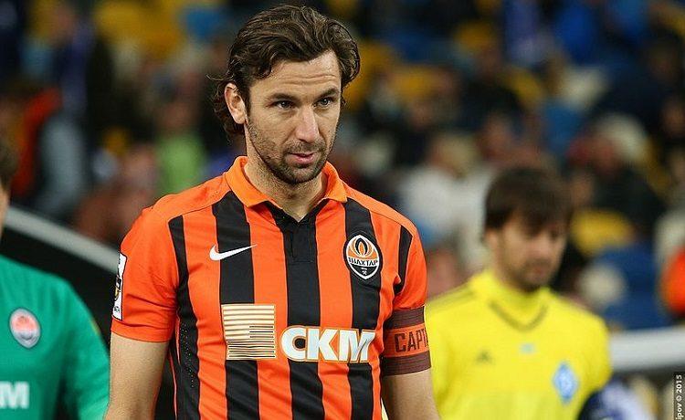 Shakhtar Donetsk-Napoli, dall'Ucraina: