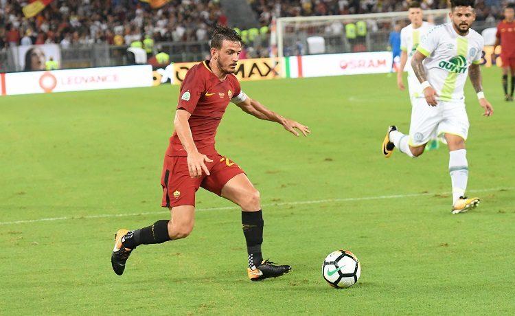 Roma 0-2: Dzeko e Florenzi schiantano Montella