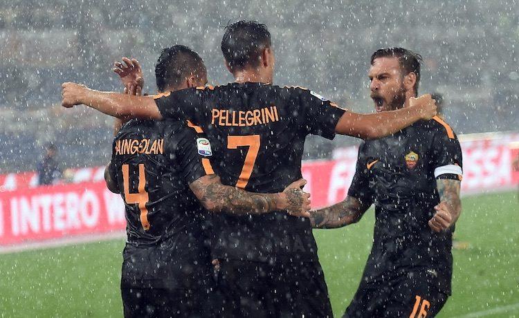 Roma 2017-2018