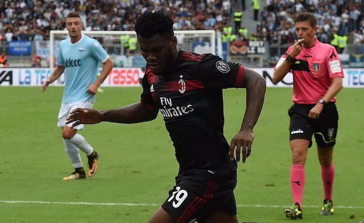 Serie A: Milan-Spal 2-0, le pagelle