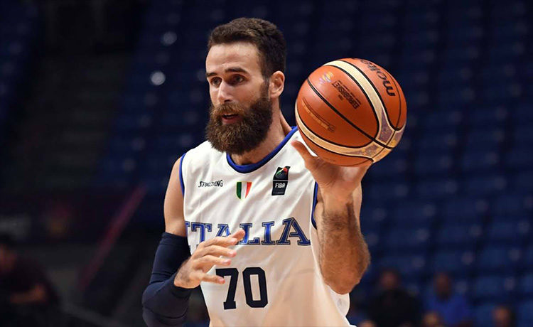 Eurobasket: l'Italia è agli ottavi grazie alla Georgia