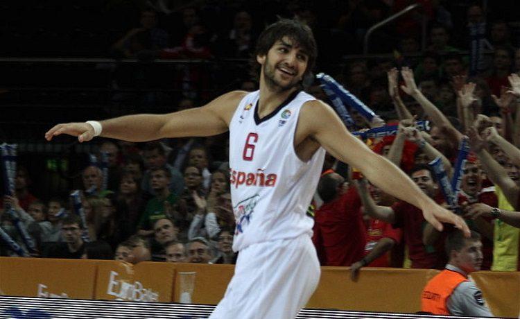 Europei di basket: Belinelli trascina gli azzurri, battuta l'Ucraina