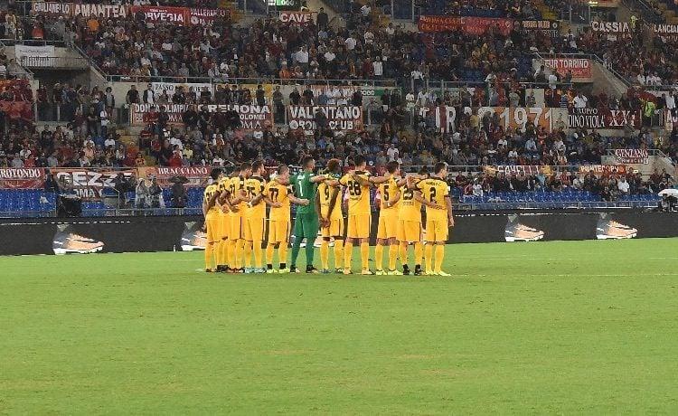 Per Giampaolo 3 vittorie su 3 in panchina contro l'Hellas Verona