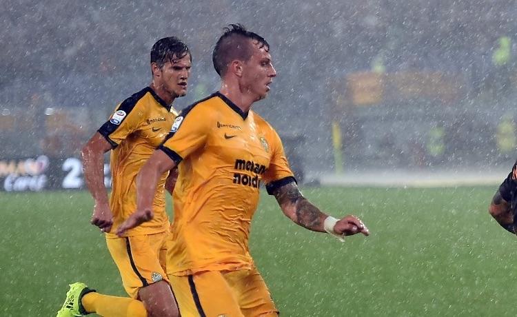 Verona 2017-2018