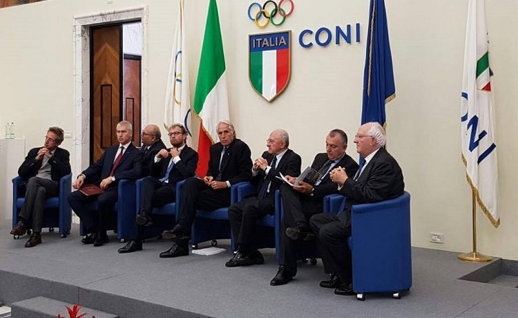 Universiadi 2019, Tardelli sarà il referente del Coni