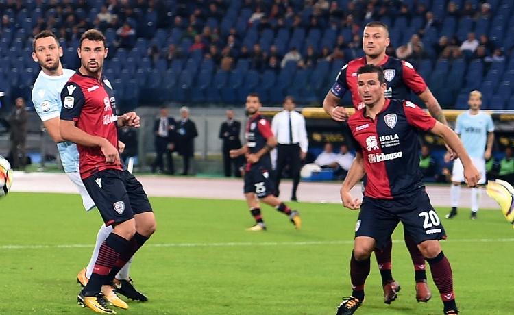 Cagliari 2017-2018