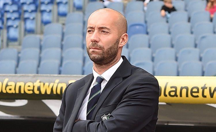 Benevento Sassuolo 1 - 2, le pagelle | Matri sbaglia tanto ma segna