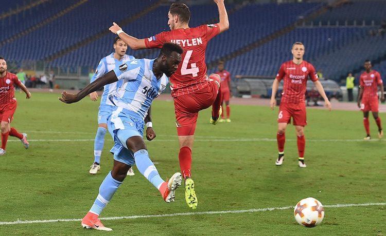 Lazio-Vitesse, Inzaghi: