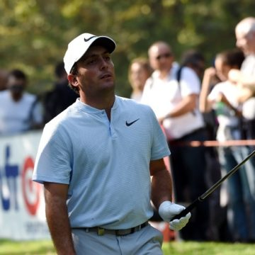 Francesco Molinari