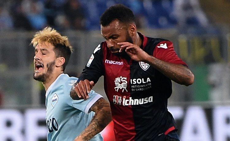 Bologna-Cagliari 1-1: Destro risponde a Joao Pedro