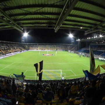 Stadio Benite Stirpe Frosinone