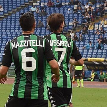 Luca Mazzitelli e Simone Missiroli