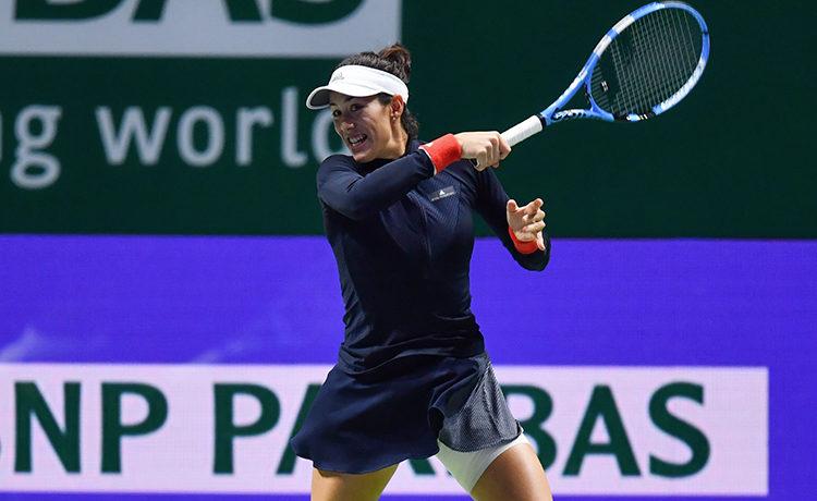 Esordio vincente a Sidney per la tennista maceratese Camila Giorgi