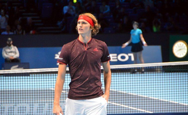 Tutta la Coppa Davis in tempo reale