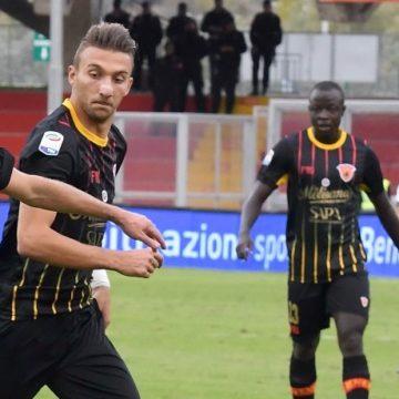 Benevento-Lazio 2017-2018