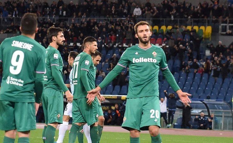 Highlights Fiorentina-Napoli 3-0: Video Gol e Sintesi (Serie A 2017-18)