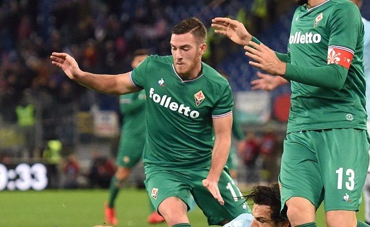 La Fiorentina torna alla vittoria: 3-0 al Sassuolo