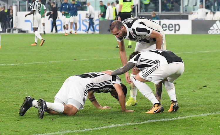 Juventus 2017-2018