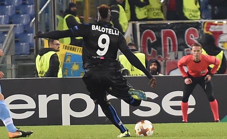Mario Balotelli