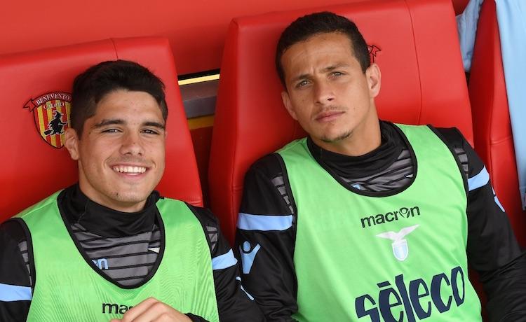 Pedro Neto e Luiz Felipe