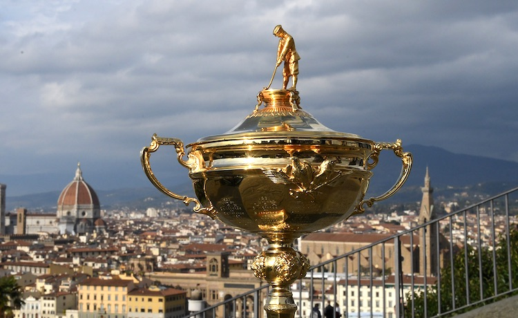 Trofeo Ryder Cup