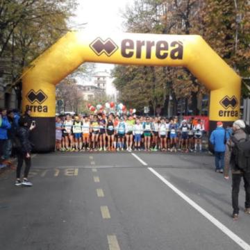 Maratonina di Busto Arsizio 2017