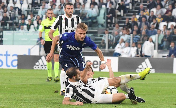 Napoli 17° posto — Ranking UEFA