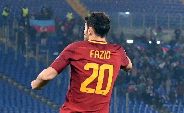 Calcio Serie A. Roma-Cagliari: le probabili formazioni