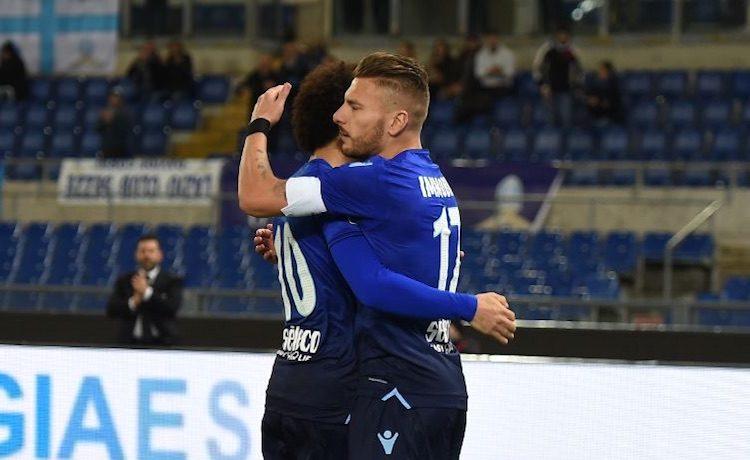 Europa League - La situazione in casa Lazio in vista della Dinamo Kiev