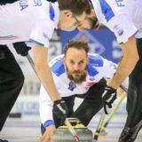 Italia, nazionale maschile curling 2017