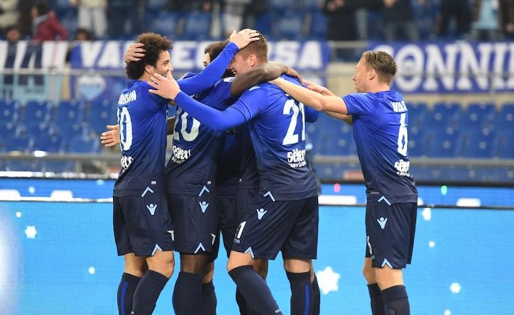 Lazio 2017-2018